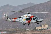 EC-LFP - Spain - Coast Guard Agusta / Agusta-Bell AB 139 aircraft