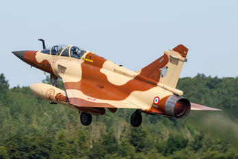 652 - France - Air Force Dassault Mirage 2000D