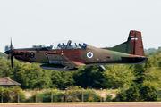 L9-69 - Slovenia - Air Force Pilatus PC-9M aircraft