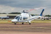 ZE416 - Royal Air Force: Empire Test Pilots School Agusta / Agusta-Bell A 109E Power aircraft