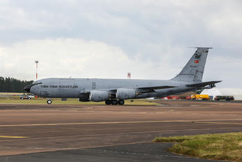 60-0325 - Turkey - Air Force Boeing KC-135 Stratotanker