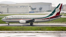 TP-03 - Mexico - Air Force Boeing 737-300 aircraft