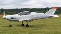 YL-RCT - Private Pelegrin Ltd Tarragon aircraft