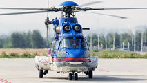OY-HOM - Dancopter Eurocopter AS225 LP  aircraft