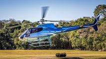 PR-HLL - Helisul Táxi Aéreo Helibras HB-350B Esquilo aircraft