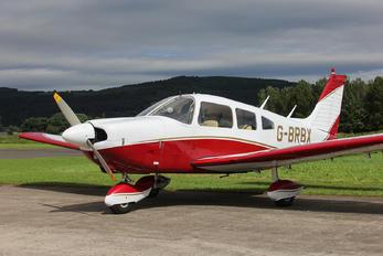 G-BRBX -  Piper PA-28 Archer