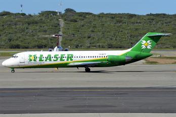 YV167T - Laser Airlines Douglas DC-9