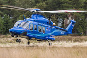PH-PXY - Netherlands - Police Agusta Westland AW139 aircraft