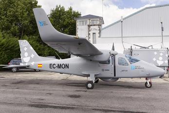 EC-MON - Indra Tecnam P2006T