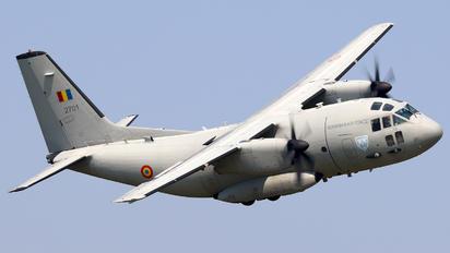 2701 - Romania - Air Force Alenia Aermacchi C-27J Spartan