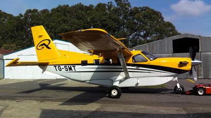 TG-SMT - Private Quest Kodiak 100
