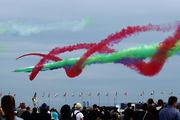 "437 - United Arab Emirates - Air Force ""Al Fursan"" Aermacchi MB-339NAT aircraft"