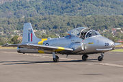 VH-JPV - British Aircraft Corporation BAC Jet Provost T.5A aircraft