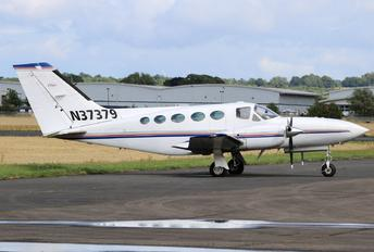 N37379 - Private Cessna 421 Golden Eagle