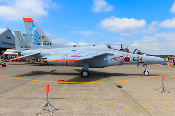 96-5624 - Japan - Air Self Defence Force Kawasaki T-4