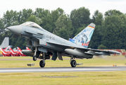 30-26 - Germany - Air Force Eurofighter Typhoon aircraft