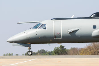 KW3555 - India - Air Force Embraer EMB-145H AEW&C