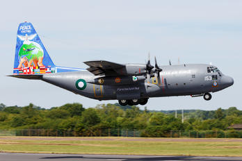 64312 - Pakistan - Air Force Lockheed CC-130E Hercules