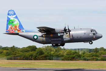 64312 - Pakistan - Air Force Lockheed CC-130E Hercules