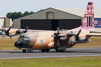 347 - Jordan - Air Force Lockheed C-130H Hercules