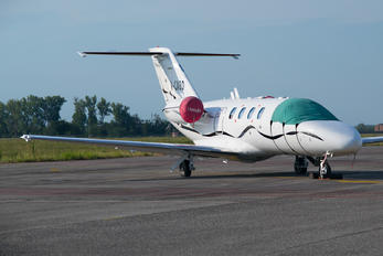 I-CABD - Private Cessna 525 CitationJet