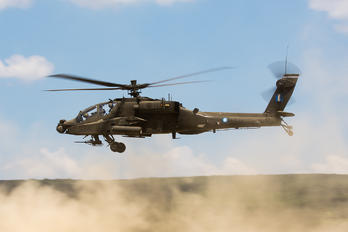 ES1024 - Greece - Hellenic Army Boeing AH-64DHA Apache