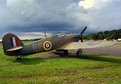 V6684 - Private Hawker Hurricane (replica) aircraft