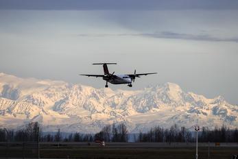 N889EA - ERA Aviation de Havilland Canada DHC-8-100 Dash 8