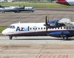 PR-AQZ - Azul Linhas Aéreas ATR 72 (all models) aircraft