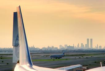 N743PA - Pan Am Boeing 747-100