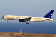 G-OOOB - Astraeus Boeing 757-200 aircraft
