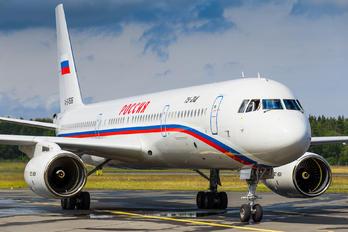 RA-64506 - Rossiya Special Flight Detachment Tupolev Tu-214 (all models)