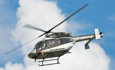 909 - Russian Helicopters Kazan helicopters Ansat