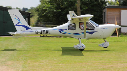 G-JMAL - Private Jabiru UL-D