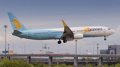 VT-JLH - Jet Airways Boeing 737-900ER