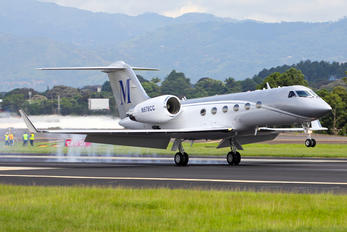 N978CC - Private Gulfstream Aerospace G-IV,  G-IV-SP, G-IV-X, G300, G350, G400, G450