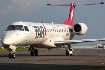 XA-SFH - TAR Aerolineas Embraer EMB-145