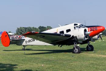 D-IROM - Private Beechcraft 18 Twin Beech, Expeditor