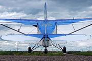 UR-KHZ - Private Yakovlev Yak-12A aircraft