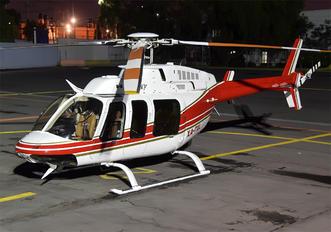 XA-TXL - Private Bell 407