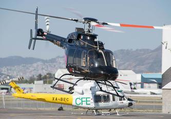 XA-REB - RedWings (HeliTours). Bell 407GXP