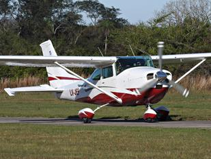 LV-JEF - Private Cessna 182 Skylane (all models except RG)