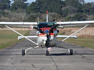 LV-OLT - Private Cessna 182 Skylane RG