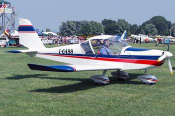 I-6488 - Private Evektor-Aerotechnik EV-97 Eurostar
