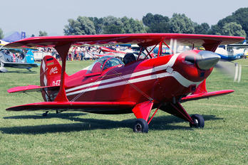 D-EZZO - Private Pitts S-2A Special