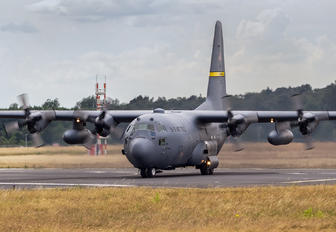 92-1531 - USA - Air Force Lockheed C-130H Hercules