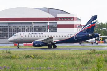 RA-89057 - Aeroflot Sukhoi Superjet 100