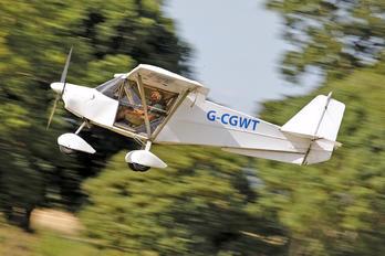 G-CGWT - Private Skyranger 912S