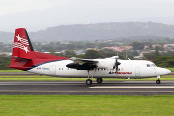 HP-1793PST - Air Panama Fokker 50