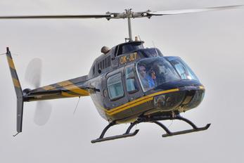 OK-JLT - Private Bell 206B Jetranger III